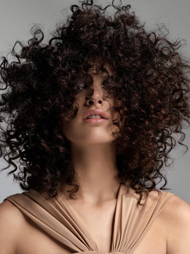 ... Best Hair Style Gallery: A Guide To Women Hairstyles, for Curly Hair