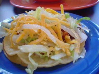 pepes corn tortilla al pastor taco