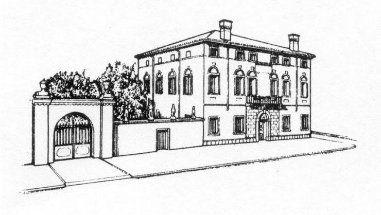 Palazzo Grigolli Bresciani