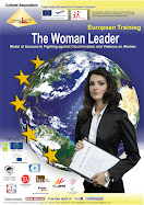 The WOMAN LEADER