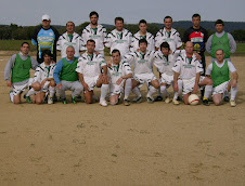 Plantel 2008/2009