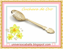 Premio Cuchara de Oro