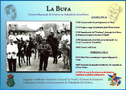 FIESTAS POPULARES DE LAS ARRIBES