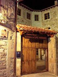 Centros de Turismo Rural