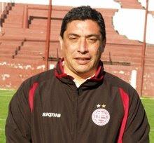 Ídolo: Armando González.
