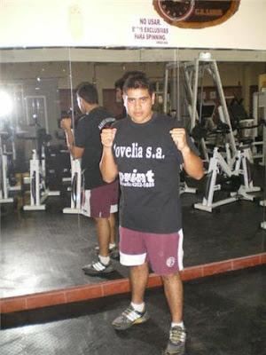 Jonathan Soria