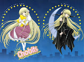 #8 Chobits Wallpaper