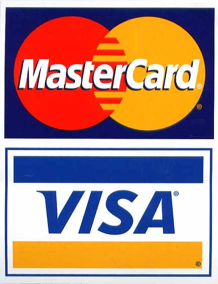 Image result for visa mastercard logo vector