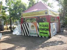 Posko Semarang: