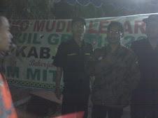 Posko Jombang: