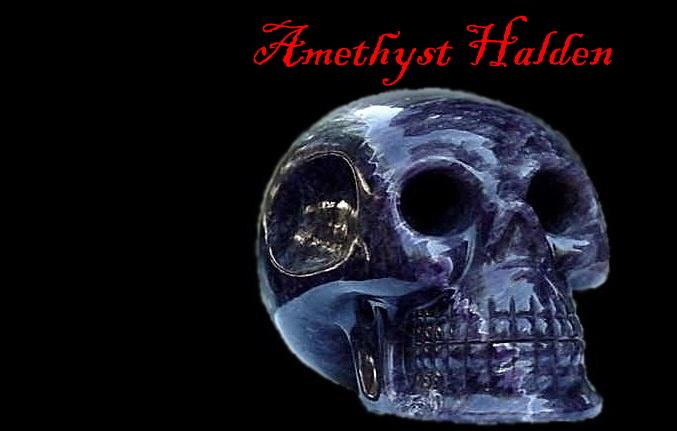 Amethyst Halden