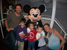 with mickey, nov 09