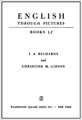 كتاب تعلم الانجليزية خلال الصور