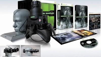 Modern Warfare 2: Prestige