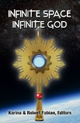 Thought-Provoking Sci-Fi--with a Catholic Twist
