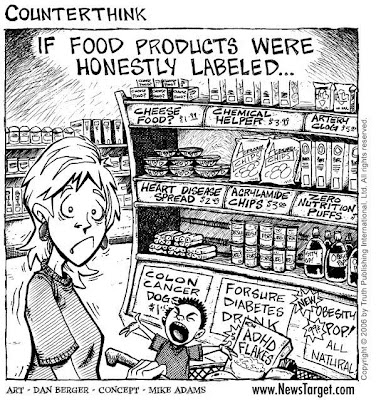 Food Label Lies - articles.mercola.com