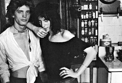 patti smith robert mapplethorpe Just Kids: What is Art? pop culture music