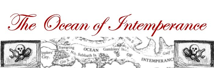 The Ocean of Intemperance