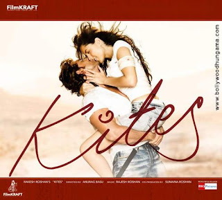 Kites the movie