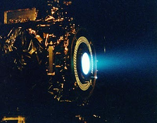 Ion Propulsion Engine
