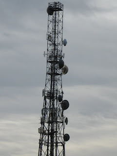 Cellphone Towers to predict flood