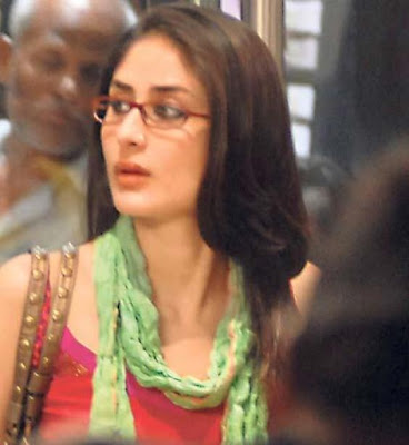 Kareena in three idiots