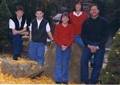Bushmans a long time ago