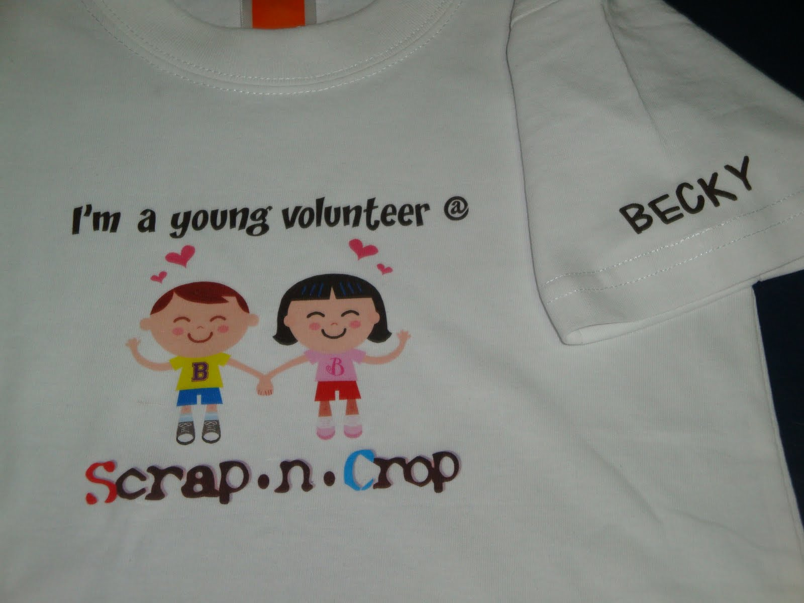 Design your own t shirt in singapore - While My Sister And Her Family Were Still Vacationing Here In June My Niece Samantha Wanted A I Heart Singapore Shirt They Saw One At Chinatown But The