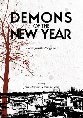 Demons of the New Year