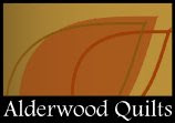 Alderwood Quilts- Free shipping through Dec 15th!