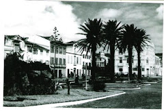 Largo do Infante - Horta