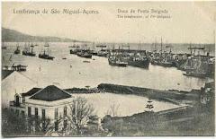 Doca - S.Miguel