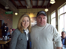 Cooney and Chelsea Clinton