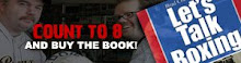 BUY LETS TALK BOXING By Brad Cooney