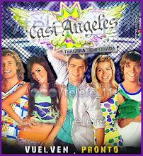 Casi Angeles (Nueva Temporada)