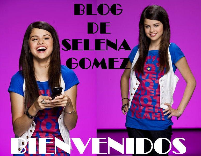 Blog De Selena Gomez...