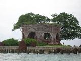 Pulau Kelor Saksi Sejarah De Zeven Provincien