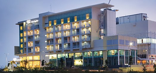 Hotel Santika BSD City About Santika Hotel Group