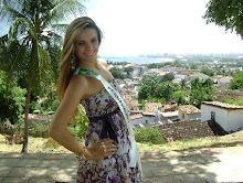 Miss Pernambuco Latina 2010