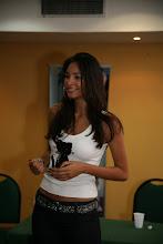 Miss Pernambuco Latina 2011