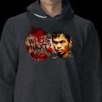 zazzle pacquiao jacket
