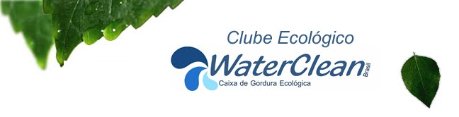 Clube Ecológico WaterCleanBrasil