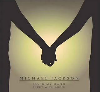 Michael Jackson - Hold My Hand