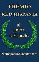 Premio Amor a España