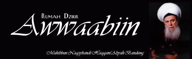 Muhibbun Naqsybandy Haqqani 'Aliyah
