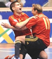 Mundial de Futsal - Guatemala 2000