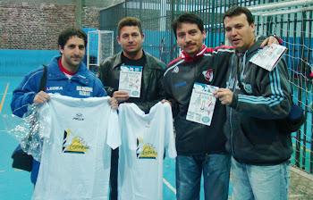 Futsal AFA