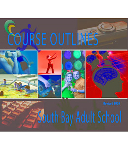 Water Exercise & Stretching @ South Bay Adult School!