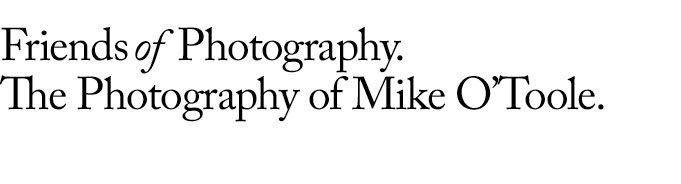 Friends of Photography