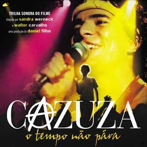 Cazuza+ +Trilha+Sonora+do+Filme Baixar CD Cazuza   O Tempo não Para (2004) Ouvir mp3 e Letras .
